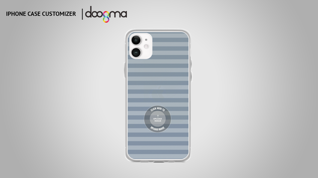 Doogma iPhone Case Customizer
